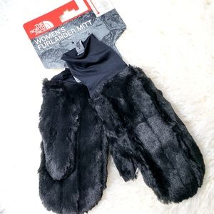 The North Face Furlander Mittens